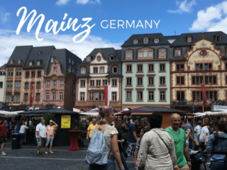 What to do in Mainz with teens