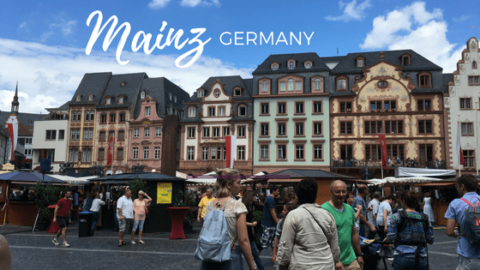 The Best Things to Do in Mainz Germany with Kids
