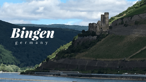 Bingen on the Rhine: A Hidden Gem
