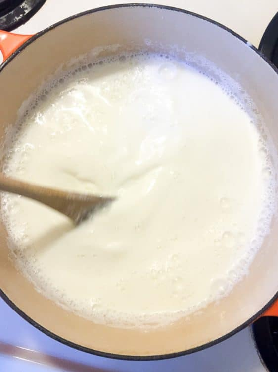 Mixing Quark Ingredients
