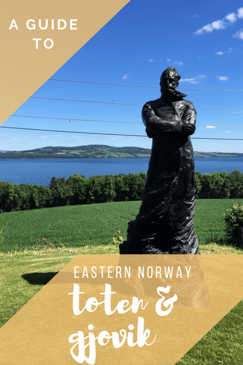 Eastern Norway is largely unexplored by visitors to the country who opt instead for the soaring Norwegian fjords or Arctic. But this part of Norway is full of history and well worth the visit.