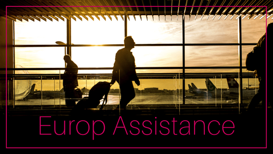 Europ Assistance Travel Insurance
