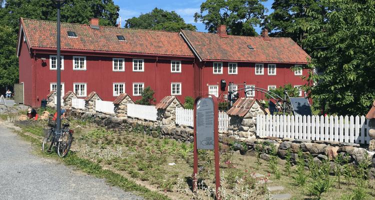 Gjovik Farm