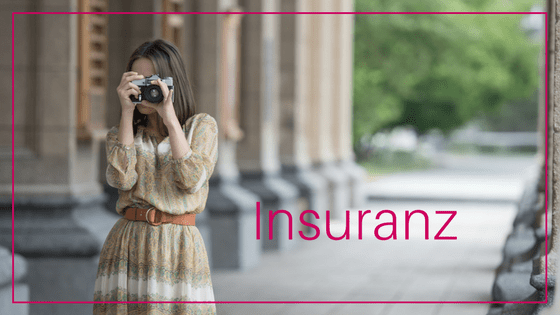 Insuranz travel insurance