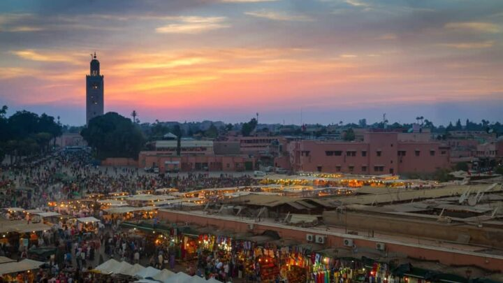 The Ultimate Planning Resource for Marrakech, Morocco