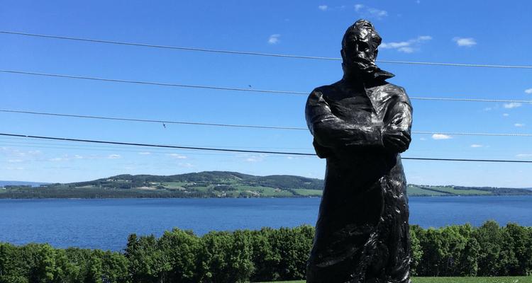 Peder Balke Museum Norway