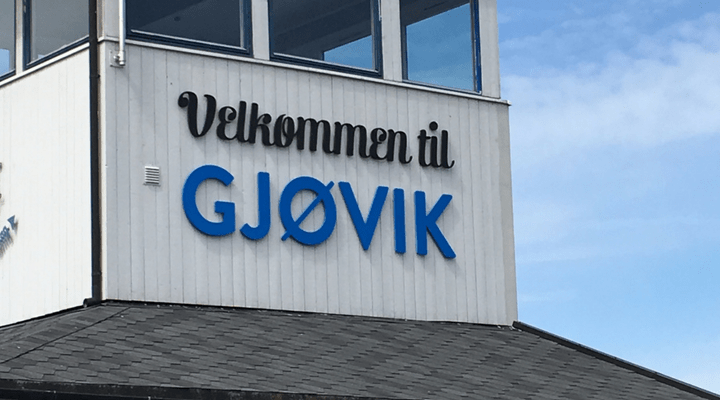 Why visit Gjovik Norway