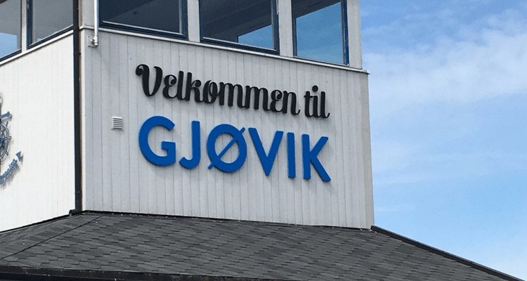 Why visit Gjovik Norway