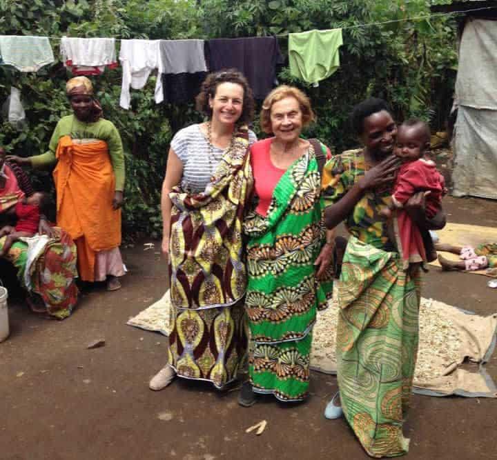 A Cultural Visit in Rwanda