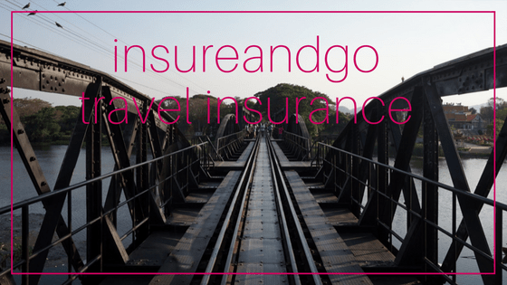Insureandgo Travel Insurance