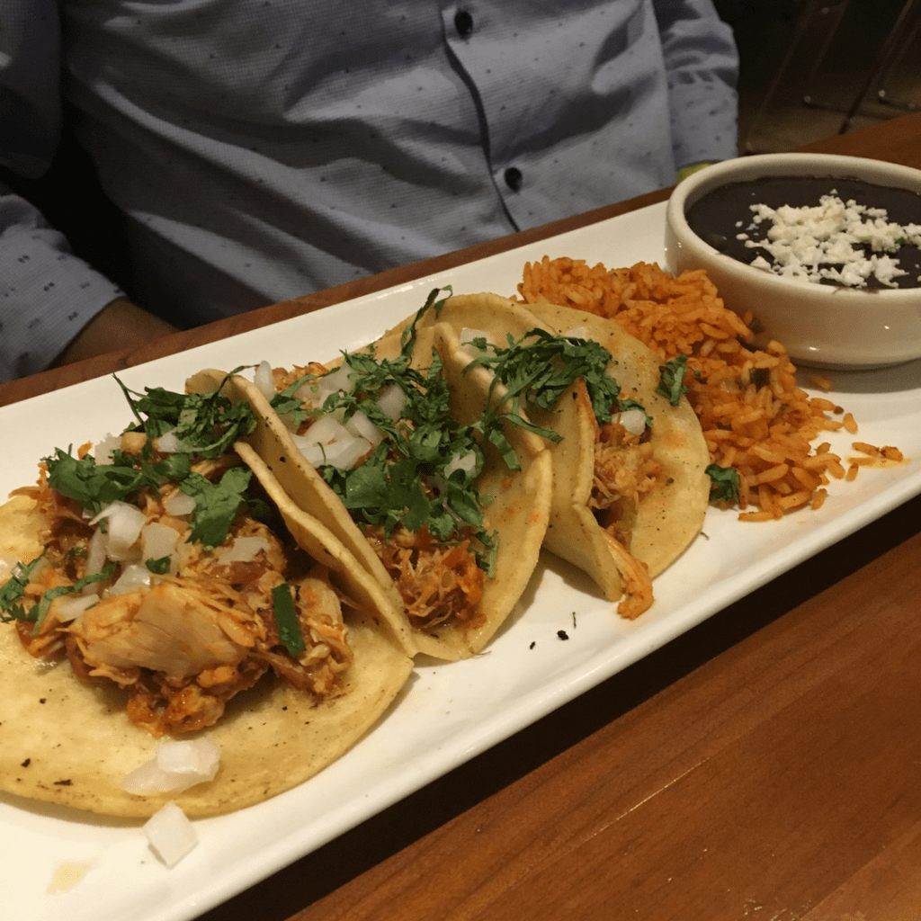 Cantina Laredo at MOA
