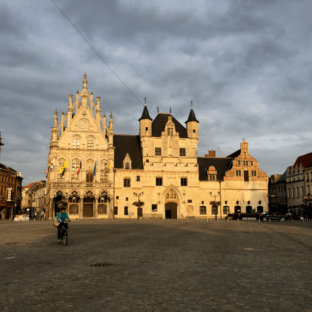 Mechelen Europes Most Family Friendly Destination MarocMama