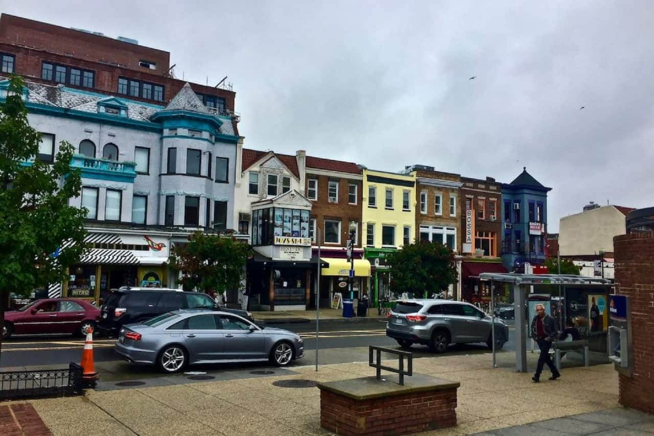 Sampling Adams Morgan on a Washington DC Food Tour