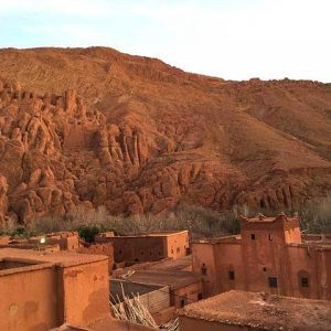 Berber Family Homestay