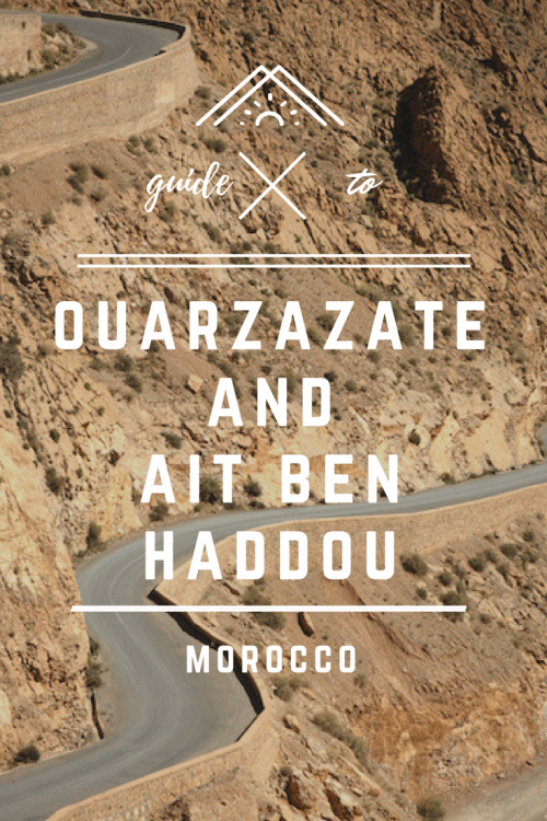If you're planning to visit the city of Ouarzazate, Morocco's film studio or the surrounding areas of Ait ben Haddou (a UNESCO world heritage site) or even further afield to Skoura, get all you need to know about what to do, where to stay and where to eat.