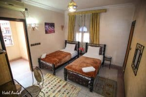 Hotels in Ouarzazate