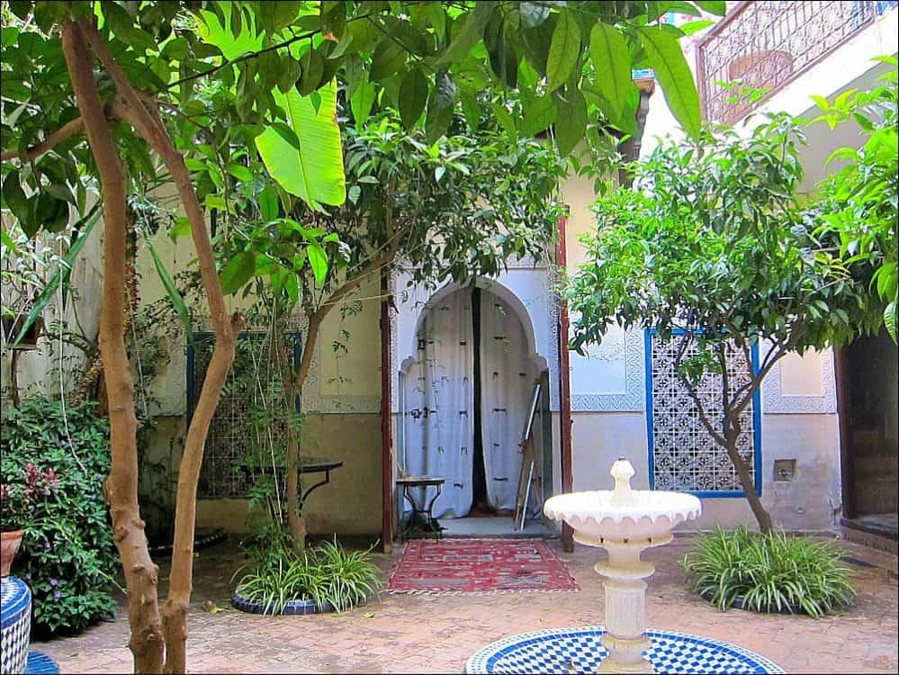 Riad Maizie Marrakech