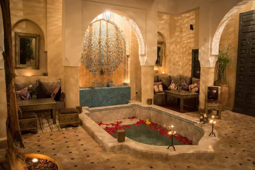 Riad Papillon Marrakech