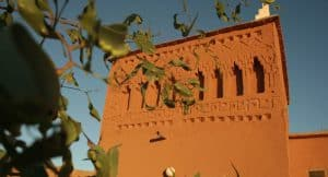 Paradise of Silence Ouarzazate