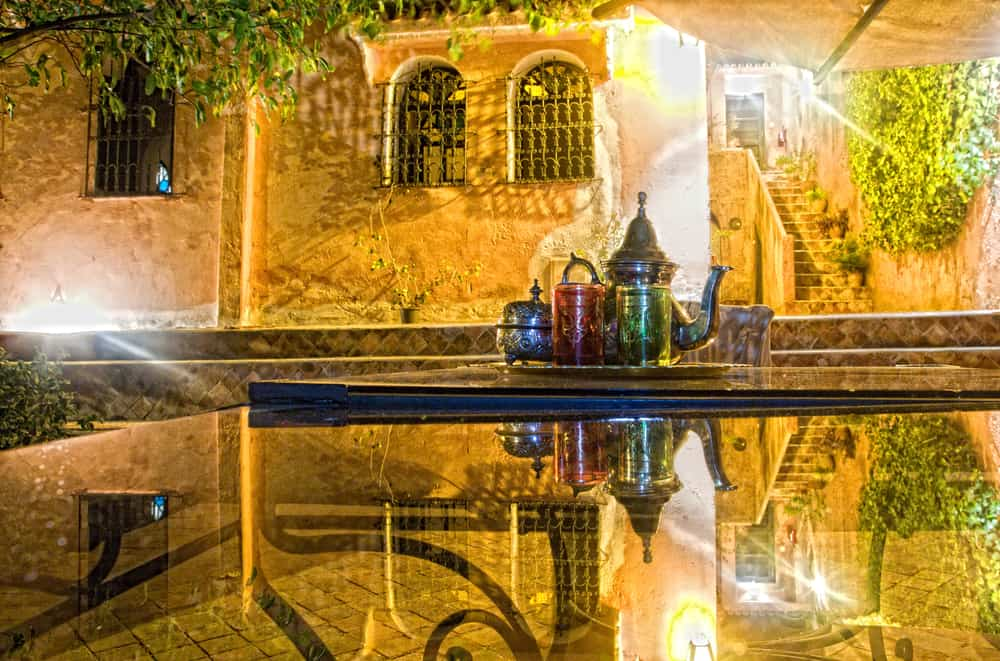 Celebrations and Holidays in Morocco in January