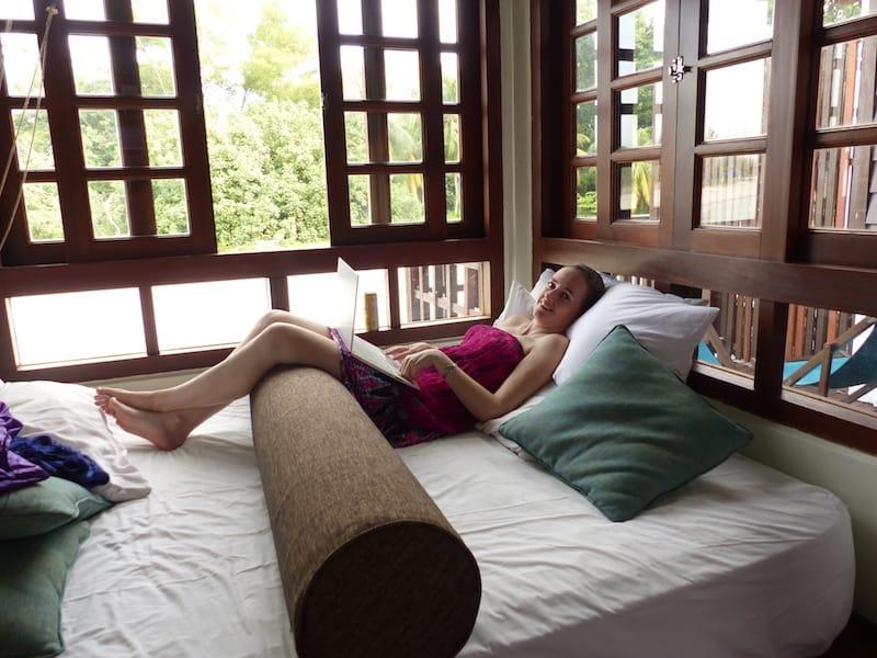Destinations while Pregnant: Malaysia
