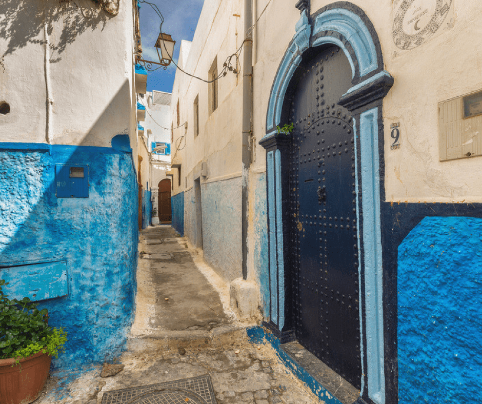 Everything You Need to Know Before Visiting Rabat