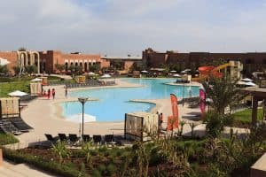 Kenzi Club Agdal Marrakech