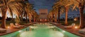 Ksar Char Bagh Marrakech