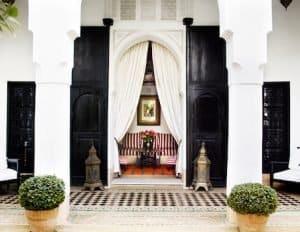 Lhotel Marrakech