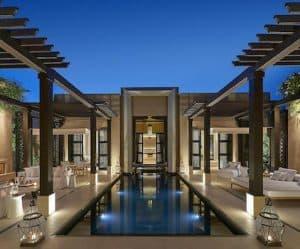 Mandarin Oriental Marrakech