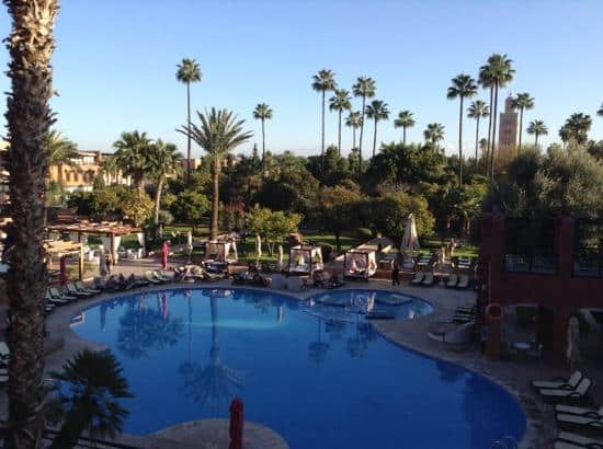 Medina Gardens Marrakech