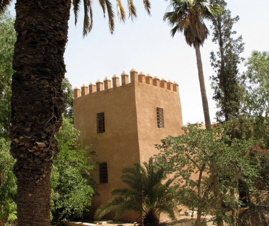 Oujda Morocco