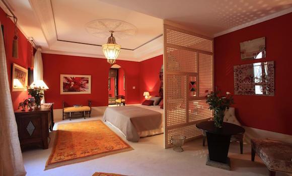 Palais Khum Marrakech