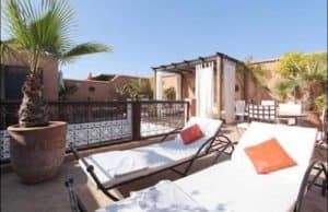 Riad 107 Marrakech
