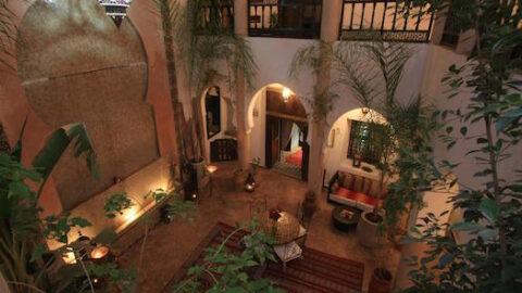 Marrakech Momcation