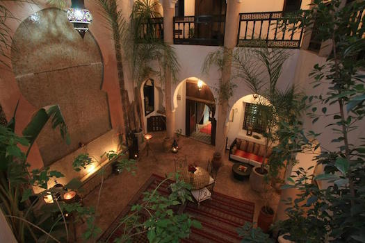 Riad Mur Akush Marrakech