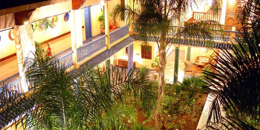 Villa Mandarine Rabat