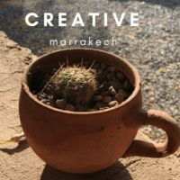 How to Spark Your Creativity in Marrakech