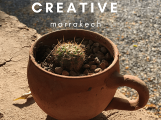 10 Ways to Spark Your Creativity in Marrakech