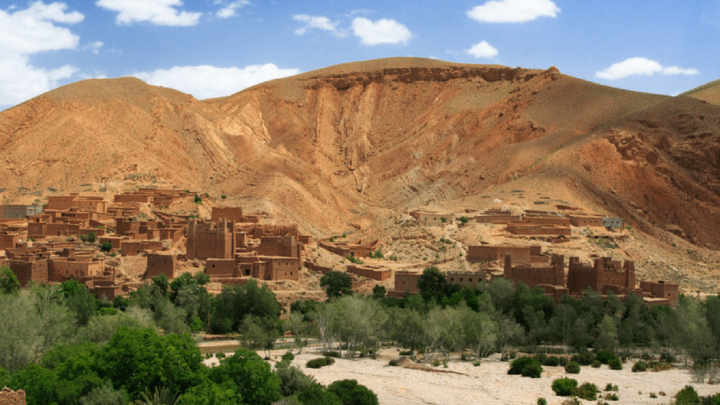 Visiting Morocco in August