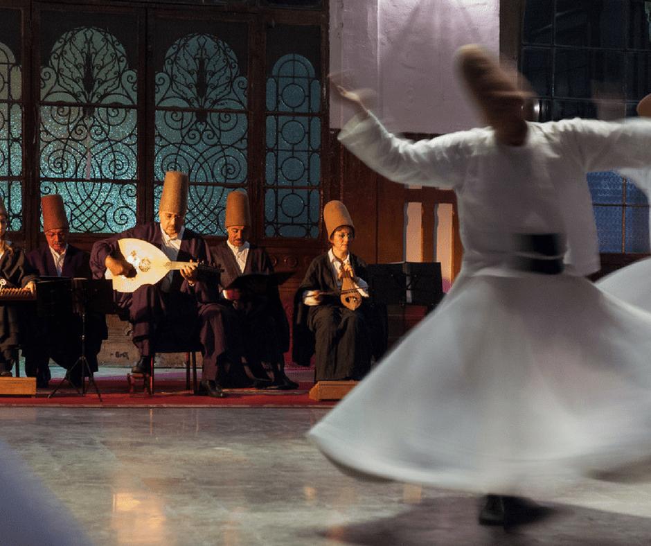 Fez Sacred Music Festival in June