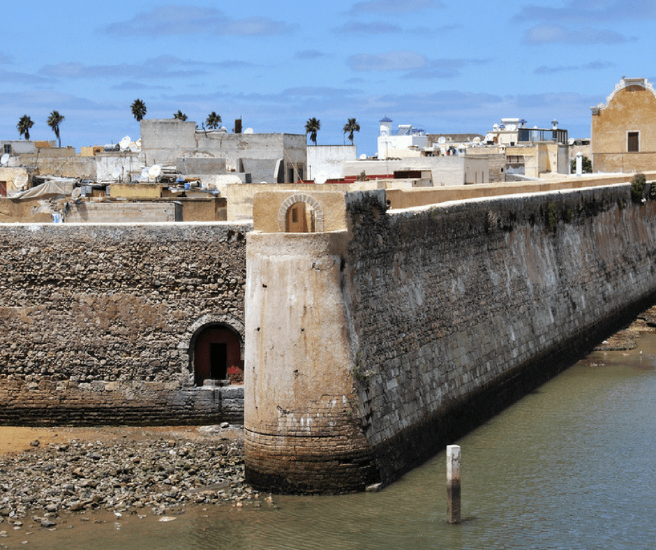 Visiting El Jadida Morocco in August
