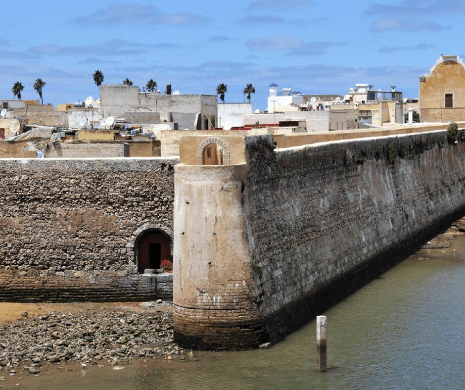 Visiting El Jadida Morocco in August