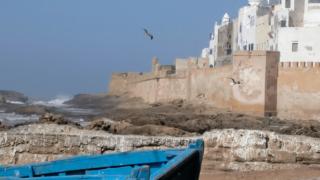 Essaouira's Siren Song