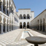 Visiting Morocco in July
