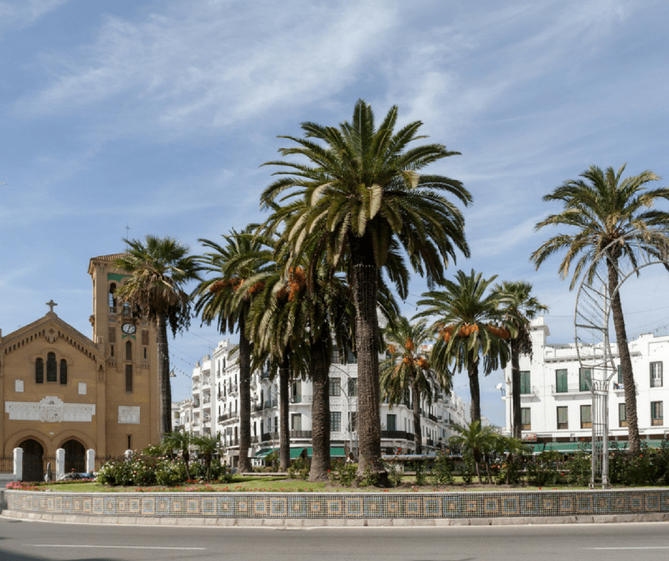 Visiting Tetouan in November