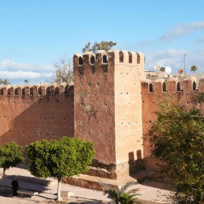 Morocco Off the Beaten Path: Taroudant