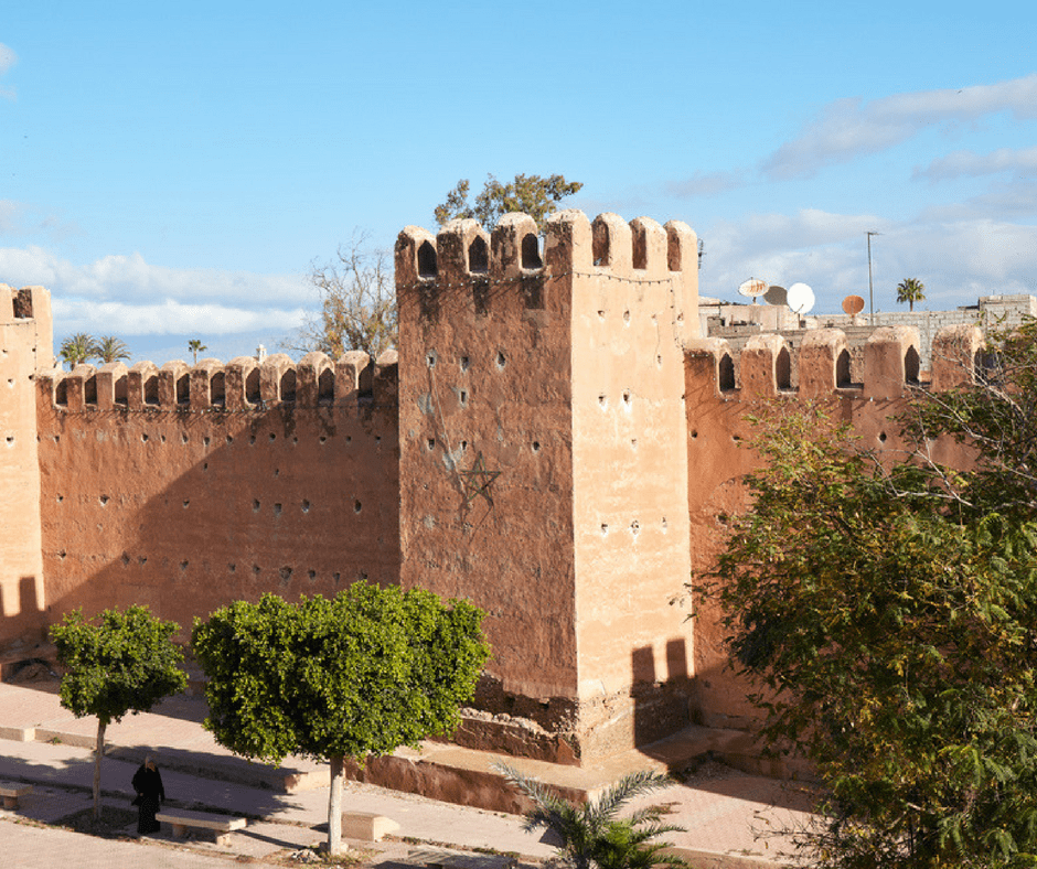 Morocco Off the Beaten Path: Taroudant