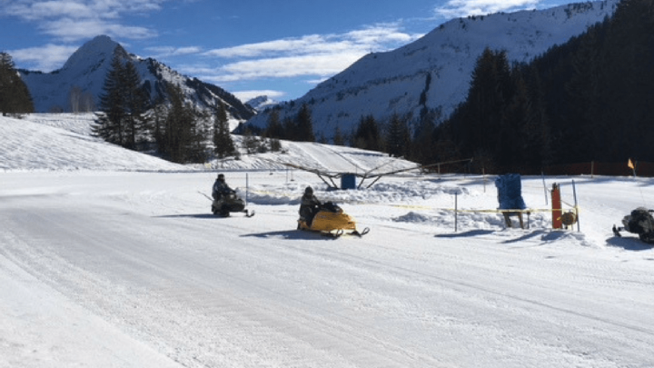 Skip the Cities and Head to the Mountains of Austria with Kids!