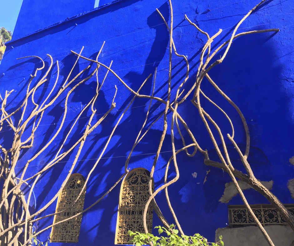 Yves Saint Laurent Museum and Majorelle Gardens